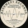 Hedgehog Affair - Rush Till Dawn Presents Hedgehog Affair Pt. 2 (Basement Records BRSS005, 1992, vinyl 12'')