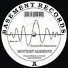 Smooth But Hazzardous - Violent Headrush EP (Basement Records BRSS007, 1992, vinyl 12'')