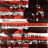 Q Project - Ask Not / Times Up (C.I.A. CIA021, 2005, vinyl 12'')