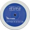 Elisabeth Troy - 4 Vini (Forever Young) (Emotif Recordings EMF2046, 2002, vinyl 12'')