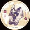 Collective Minds - Sahara / Pharaoh (Double Zero DZ003, 2000, vinyl 10'')