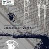 Aquasky - Airforce / Galaxies (Double Zero DZ004, 2000, vinyl 10'')