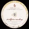 Contour & Stunna - Erratic Soul / Can't Go Back (Phunkfiction Recordings PHUNK007, 2006, vinyl 12'')