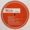 Total Science - Defcom VIP / Rated X (C.A.B.L.E. Remix) (C.I.A. CIALTD013, 2008, vinyl 12'')
