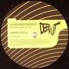 Henree & Hiten - Apologies / Naked City (C.I.A. Deep Kut CIADK020, 2009, vinyl 12'')