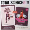 Total Science - Soul Patrol / Wasting Time (Remixes) (C.I.A. CIA045, 2009, vinyl 12'')