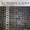 various artists - Swerve (DJ Marky & S.P.Y. Remix) / Fang Face (D-Style Recordings DSR021, 2010, vinyl 12'')