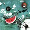 various artists - Eat Phunk! (Phunkfiction Recordings PHUNK010CD, 2008, 2xCD compilation)