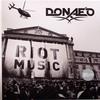 Donae'o - Riot Music (Remixes) (Digital Soundboy SBOY027, 2010, vinyl 12'')
