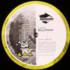 Bulletproof - Recoil / Syndicate (Cyanide Recordings CYAN011, 2004, vinyl 12'')
