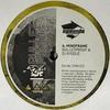Bulletproof & DJ Riddle - Mindframe / Hit Me (Cyanide Recordings CYAN012, 2004, vinyl 12'')