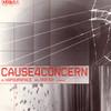 Cause 4 Concern - Vapourspace / Shiver (Metro Recordings MTRR008, 2001, vinyl 12'')