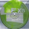Lexis - Criminal Elements / Hypnotise (Certificate 18 CERT1818, 1996, vinyl 12'')