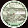 various artists - Eastside 2000 Volume 3 (Eastside Records EAST40, 2001, vinyl 12'')