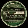 A-Sides - Membrane / Rocksteady (Remixes) (Eastside Records EAST42, 2001, vinyl 12'')