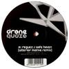 various artists - Safe Haven (Ulterior Motive Remix) / Violet (Drone Audio DRONE001, 2009, vinyl 12'')