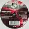 Crissy Criss - Crunch / Playing On The Motorway (Back 2 Basics B2B12083, 2004, vinyl 12'')
