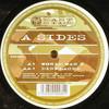 A-Sides - World War 3 / Displaced (Eastside Records EAST30, 1999, vinyl 12'')