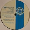 Swarm - Soulsister / Give In (Eastside Records EAST54, 2003, vinyl 12'')