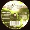 Dred Bass - Were Coming / Energizer (Back 2 Basics B2B12092, 2006, vinyl 12'')