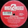 Swoosh - The Hyped EP (Back 2 Basics B2B12054, 1997, vinyl 2x12'')