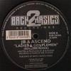 JB & Ascend - Ladies & Gentlemen (Remix) / The Flow (Back 2 Basics B2B12058, 1999, vinyl 12'')
