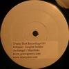 various artists - Manifesto / Junglist Soldier (Trinity Don Recordings TDR001, 2004, vinyl 12'')