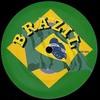 John B - Brazil (Formation Countries Series COU005, 1998, vinyl 12'')