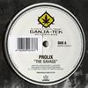 Prolix - The Savage / Causation (Ganja-Tek Recordings GTEK011, 2009, vinyl 12'')