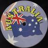 DJ SS - Australia (Formation Countries Series COUN011, 1998, vinyl 12'')