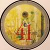 Command Strange - Vanilla Dream / Joint (Fokuz Recordings FOKUZ041, 2010, vinyl 12'')