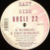 Uncle 22 - Tricknology / Street Astrologist (Eastside Records EAST29, 1999, vinyl 12'')