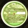 various artists - Eastside 2000 Volume 2 (Eastside Records EAST35, 2000, vinyl 12'')