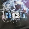 Total Science & S.P.Y. - Gangsta / Above The Clouds (Shogun Audio SHA033, 2010, vinyl 12'')