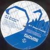 Future Prophecies - Euphoria / Suicide / Deep Impact (Certificate 18 CERT1859, 2001, vinyl 12'')