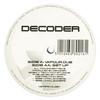 Decoder - Vapour Dub / Set Up (Hardleaders HL021, 1998, vinyl 12'')