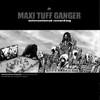 Tester - Maxi Tuff Ganger 03 (Maxi Tuff Ganger MTG03, 2007, vinyl 12'')