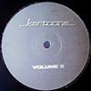 Symbiosis - The Pro's / Untitled (Kartoons KAR005, 1998, vinyl 12'')