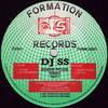 DJ SS - Breakbeat Pressure Remixes Part 3 (Formation Records FORM12021, 1993, vinyl 12'')