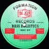Bass Ballistics - BBC EP (Formation Records FORM12023, 1993, vinyl 12'')