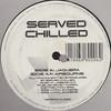 Served Chilled - Jaquera / Airbourne (Hardleaders HL020, 1998, vinyl 12'')