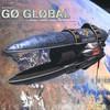 various artists - Go Global (Hardleaders HLLP13, 2002, vinyl 3x12'')
