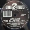 Ultravibe - The Guardian Angel / Why... (Back 2 Basics B2B12024, 1995, vinyl 12'')