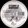 Stomp & Weaver - Satelites / Freaks (Hardleaders HL040, 1999, vinyl 12'')