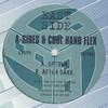 A-Sides & Cool Hand Flex - Uptown / After Dark (Eastside Records EAST01, 1996, vinyl 12'')
