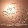 various artists - Desert Storm presents Innovative / Intelligent Drum & Bass Volume One (Desert Storm Recordings STORM2CD, 1996, CD compilation)