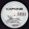 Capone - Friday / Alaska (Hardleaders HL028, 1998, vinyl 12'')