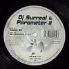 DJ Surreal & Parameter II - Arena 31 / Millennium Funk (Hardleaders HL043, 1999, vinyl 12'')