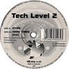 Tech Level 2 - Hymn / Hard Times (Dub) (Hardleaders HL046, 2000, vinyl 12'')