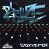 D'Cruze - Control (Suburban Base SUBBASECD2, 1995, CD)